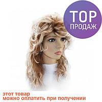 Парик Волнистый (светло русый) / аксессуары для волос