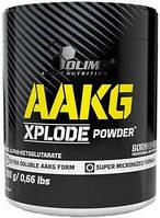 AAKG Xplode Olimp, 300 грамм