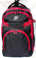 Сумка-рюкзак WeiShengDa  на колесах  1291-2 маленький