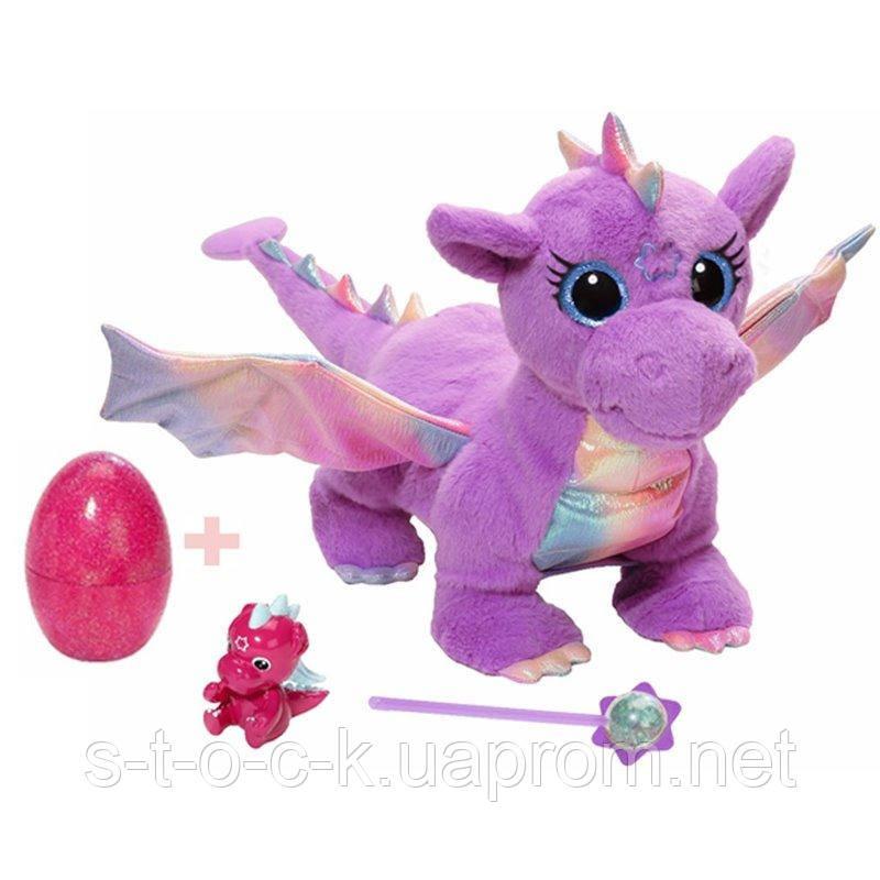 Интерактивный дракон Baby Born Zapf 822456