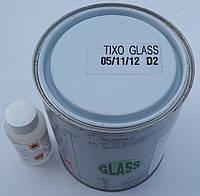 JOLLY GLASS Клей-мастика паста-образная  для кварцита, гранита, мрамора, искусственного камня  1 kg Италия