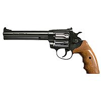 """Револьвер Super Snipe 6"""" (орех чешский)"""