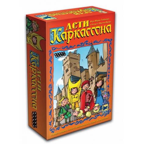 4e2e5ddbb61d2 Дети Каркассона настольная игра в Киеве, Украине - 529,20 грн ...