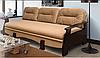 Ортопедический диван «Лео»