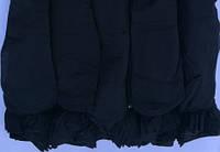 Капроновый носок  30 Den Лайка Черные