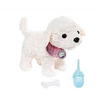 Интерактивный щенок Baby Born Пудель 823668