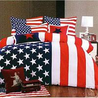 """Комплект постельного белья """"Home Textile"""",160х220 см"""
