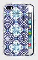 "Чехол для для iPhone 5/5s ""ORNAMENT 13"""