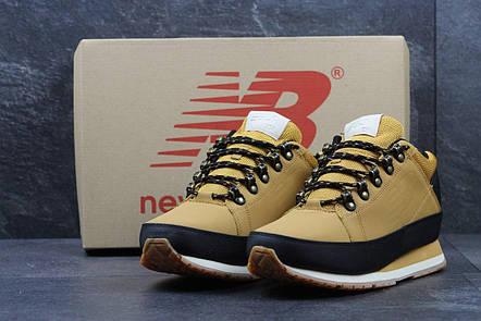 Мужские кроссовки New Balance 574 зимние,коричневые  продажа, цена в ... 80df1aefe25