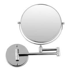 Настенное косметическое зеркало