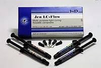 Джен ЛС Флоу, Джендентал (Jen LC-Flow, JenDental)
