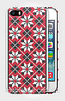 "Чехол для для iPhone 5/5s ""ORNAMENT 12"""