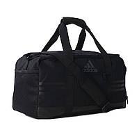 Сумка спортивная adidas 3 Stripes Performance Team Bag Small Оригинал