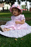 """Шляпа для девочки """"Маленькая Леди"""""""