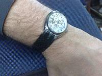 Ремешок для часов ORIENT из кожи рыбы, фото 1