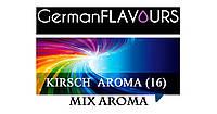 Ароматизатор Kirsch  Aroma (16) German Flavours 5 мл
