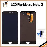 LCD модуль для MeiZu M2 Note (сенсор, дисплей, экран)