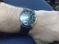Ремешок из кожи Аллигатора для часов Maurice Lacroix, фото 1