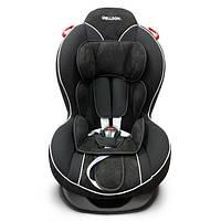 Автокресло детское Welldon Smart Sport (черный)