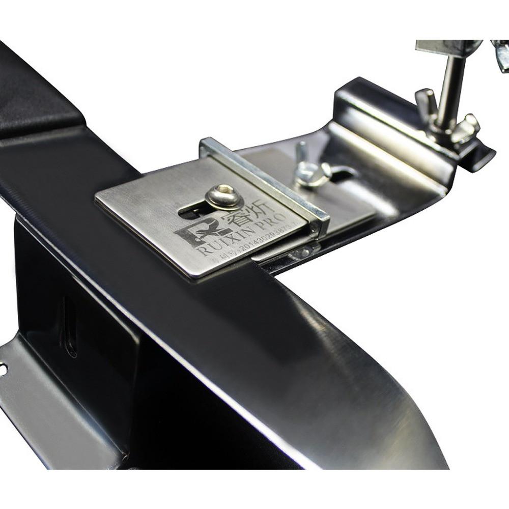 Профессиональная точилка для ножей Ruixin Pro III (4 камня). - фото 7