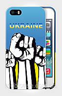 "Чехол для для iPhone 5/5s ""UNITY 1"""