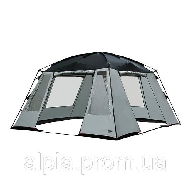 Палатка-шатер High Peak Siesta Gray