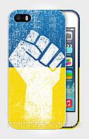 "Чехол для для iPhone 5/5s ""UNITY 2"""