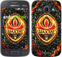"Чехол на Samsung Galaxy Ace 3 Duos s7272 Шахтёр v4 ""1207c-33"""
