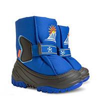 Детские ботинки водонепроницаемые Demar Sun Rise 24-25 (16,5 cm)
