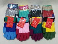 S Детские зимние перчатки