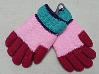 M Детские зимние перчатки