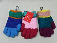 M Детские перчатки зимние