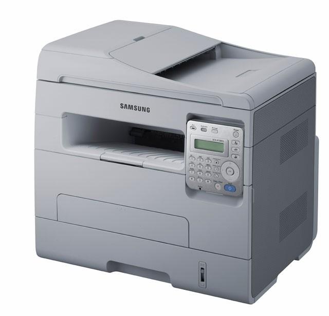 Заправка картриджей и прошивка принтера  Samsung SCX-4729FD