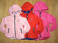 Куртки на девочек оптом, Crossfire , оптом 1-5 рр