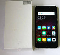 Xiaomi Redmi 4X 3/32GB Black Оригинал! Новый!