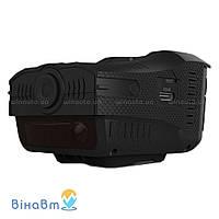 Автомобильный видеорегистратор ParkCity CMB 800 с радар-детектором и GPS модулем
