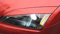 Реснички на фары Форд Мондео 3 (2000-2007)