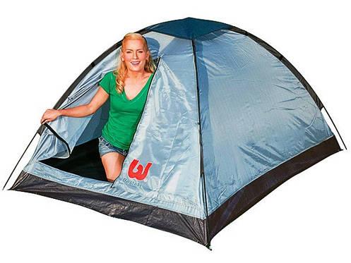 Двухместная палатка Bestway 67068 Monodome, фото 2
