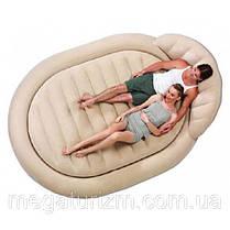 Двуспальная надувная кровать Bestway 67397, фото 2