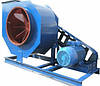 ВРП (ВЦП 5-45) № 8 с дв. 15 кВт 1500 об./мин