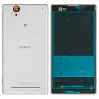 Корпус Sony D5303 Xperia T2 Ultra / D5306 Xperia T2 Ultra White
