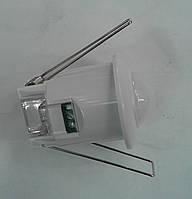 Датчик движения Feron  SEN50 (встраиваемый), фото 1