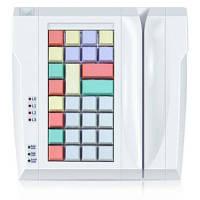 POS-клавиатура LPOS-II-032 со считывателем магнитных карт
