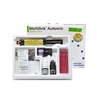 Multilink Automix, Ivoclar Vivadent (Мультилинк Автомикс, Ивоклар Вивадент)
