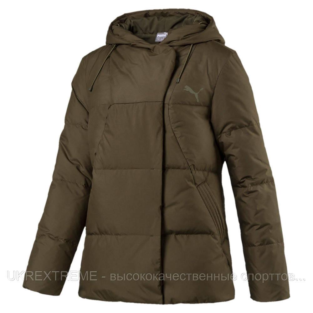 9f12bde9753a6e Пуховик Puma Style 480 HD Down Jacket (ОРИГИНАЛ) - UKREXTREME - высококачественные  спорттовары в