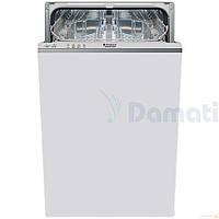 Посудомоечная машина встраиваемая Hotpoint-Ariston ELSTB 4B00 EU