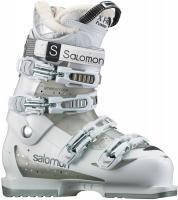 горнолыжные ботинки Salomon DIVINE 55 White/SHADE