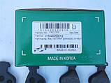 Колодки тормозные передние Opel Kadett E Omega A Vectra A Daewoo Espero Lanos Nexia, фото 3