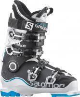 горнолыжные ботинки Salomon X Pro 100 WHI BK BL