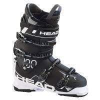 горнолыжные ботинки Head CHALLENGER 120 BLACK - WHITE